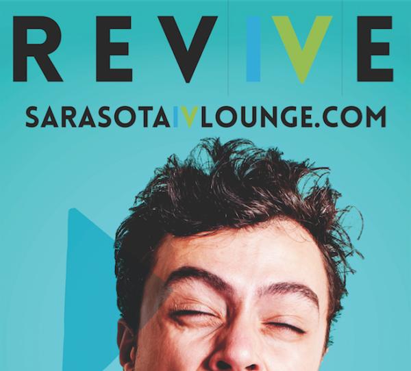 Sarasota IV Lounge