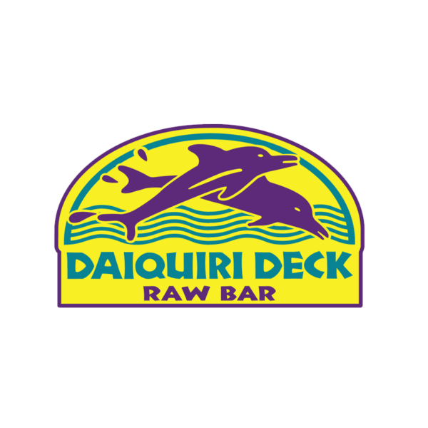 Daiquiri Deck